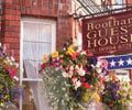 Click to enlarge - Bootham Guest House